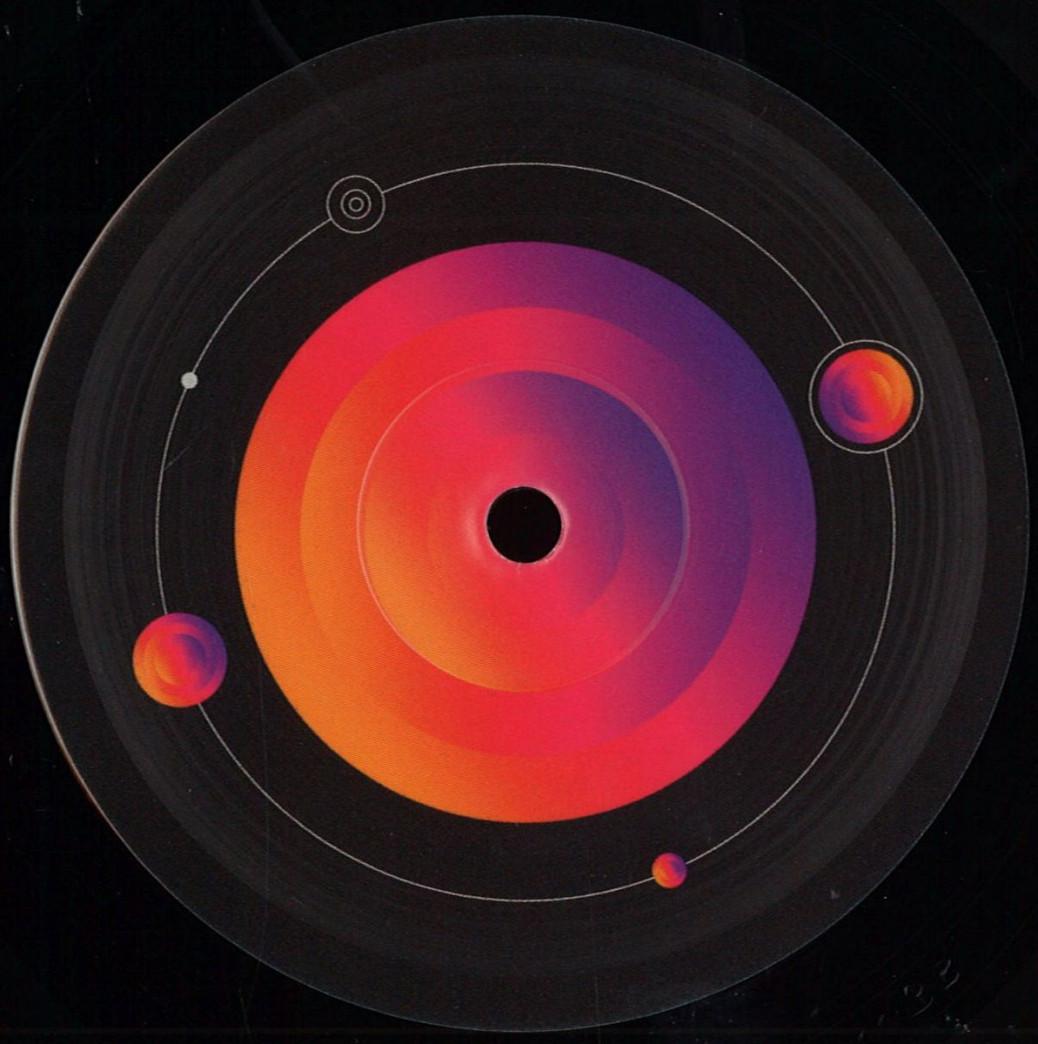 Alessio Viggiano & Laurent Ci – Vonobox EP [Floorpiece]