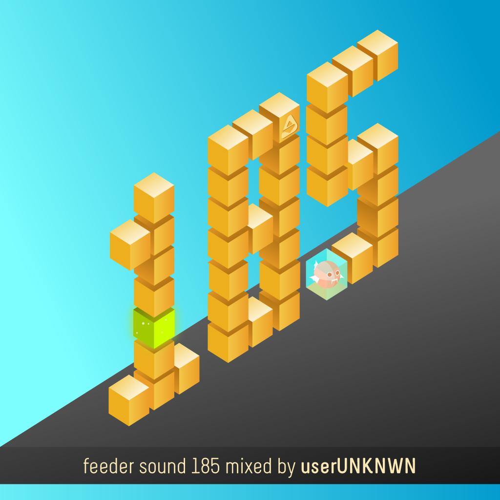 feeder sound 185 mixed by userUNKNWN