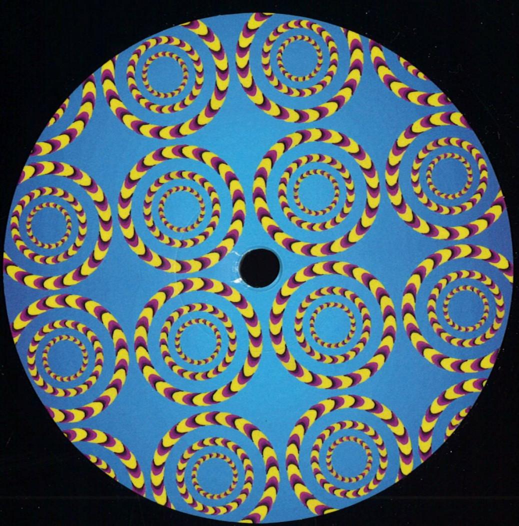 Various – Pattern #4 [Patterns Of London]