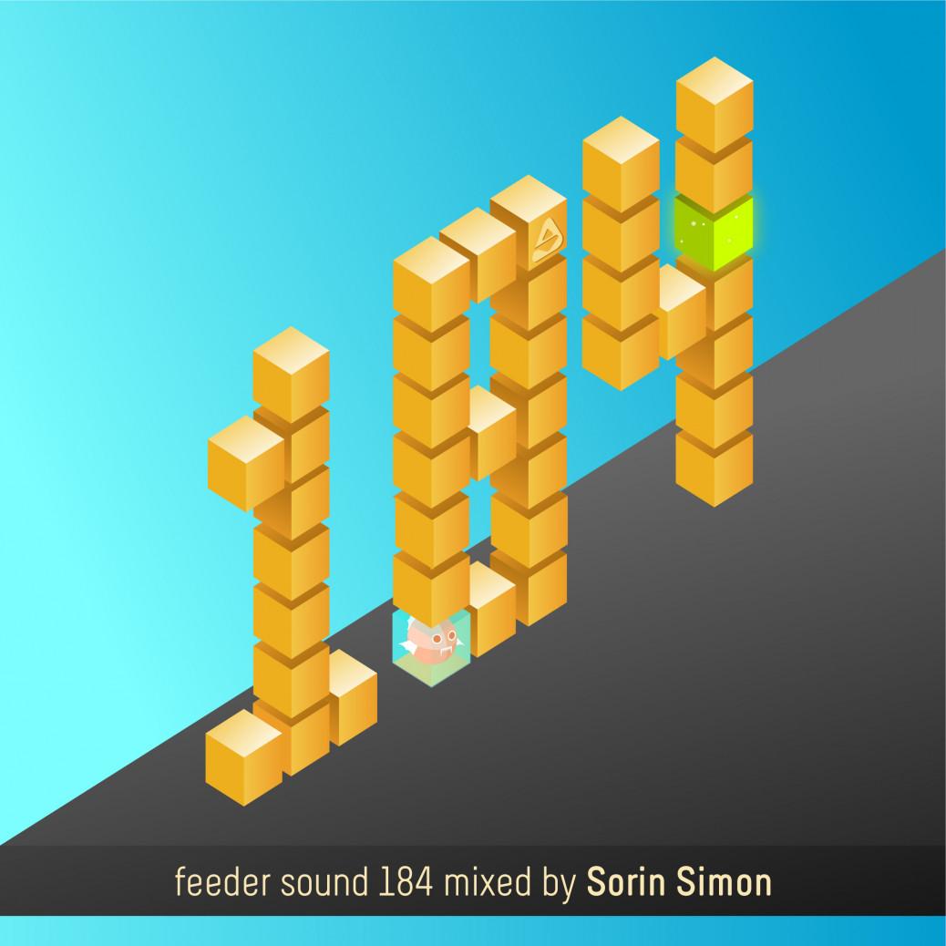 feeder sound 184 mixed by Sorin Simon