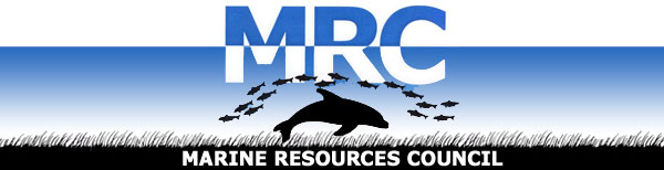 News from the Marine Resources Council
