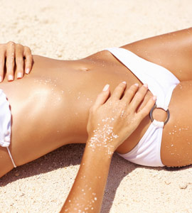 11.Purchase a package of 3 ThermiVa® treatments and receive a FREE package of 5 Laser Hair Removal treatments for Brazilian or Bikini Area (up to $1600 value).