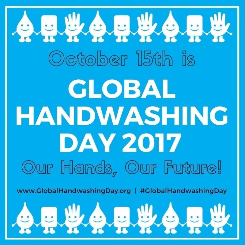 GlobalHandwashingDay