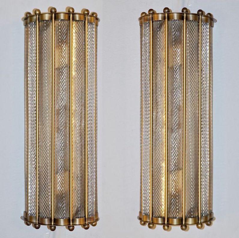 art-deco-crystal-glass-half-moon-antique-bronze-sconces-772pz