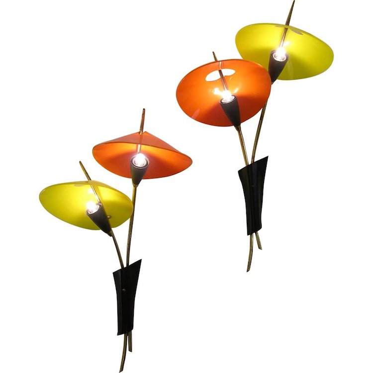 orange-yellow-sconces