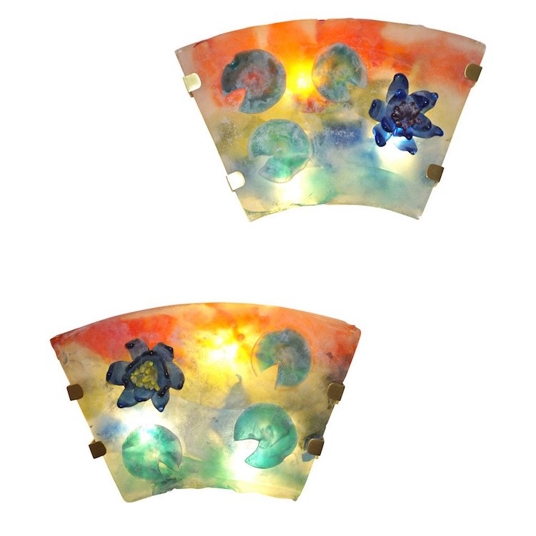 cenedese-sconces-multicolor-glass