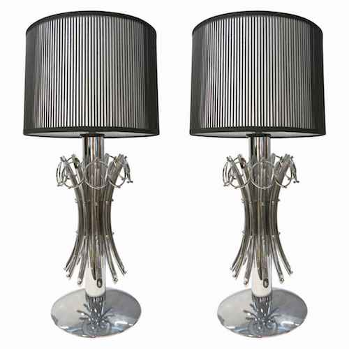 italian-tall-organic-nickel-lamps-with-pendant-rings-643pe