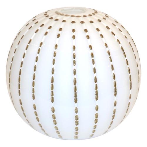 crepax-white-okra-murano-glass-vase-809pia