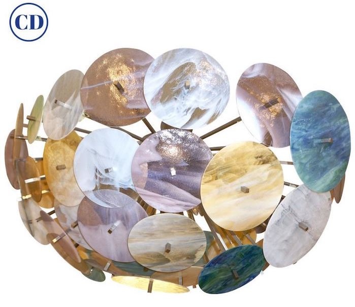 contemporary-nickel-murano-glass-disk-oval-sputnik