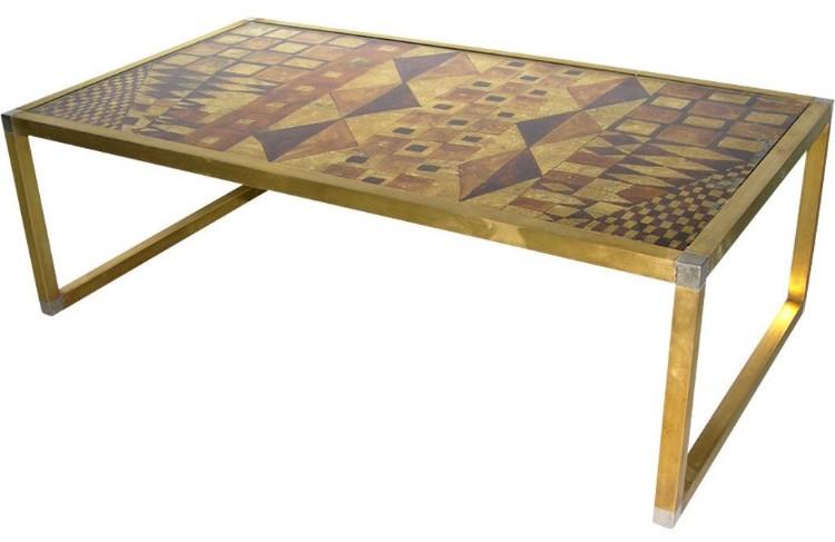italian-gold-leaf-brass-art-deco-coffee-table