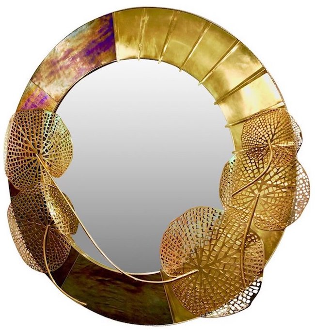 brass-opalescent-murano-sculpture-mirror