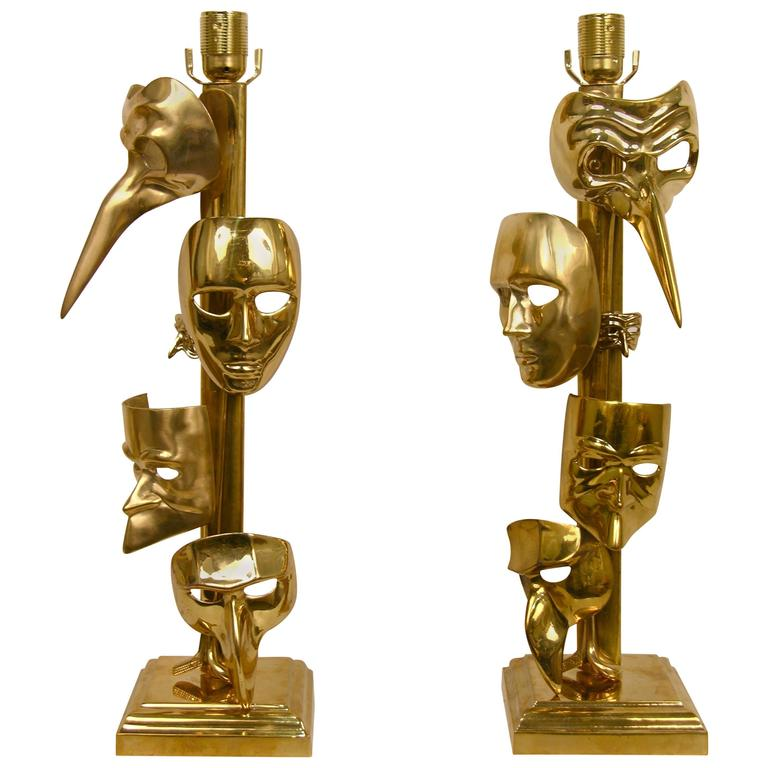 bronze-masks-lamps-643pf
