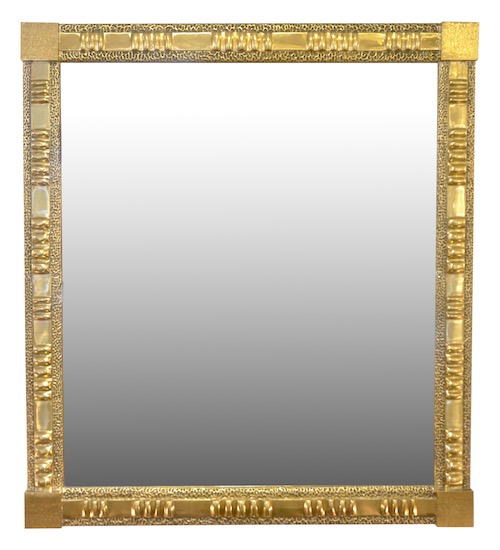 italian-cast-bronze-brutalist-rectangular-mirror-778pk