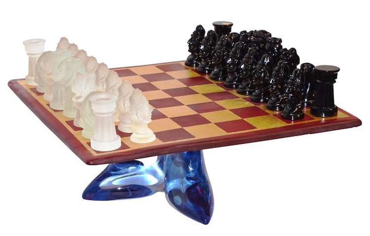 1980s-white-black-murano-glass-chessboard