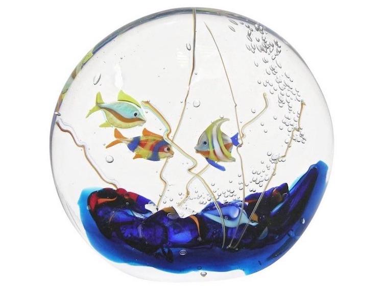 blue-red-yellow-green-murano-glass-aquarium