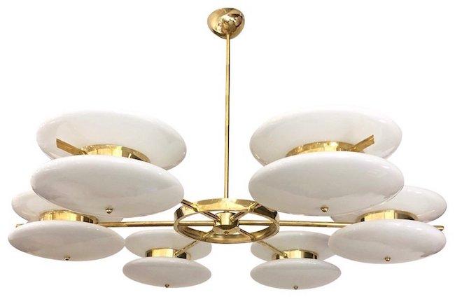 contemporary-italian-murano-glass-chandelier