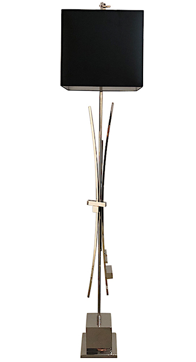 stepped-italian-design-nickel-floor-lamp
