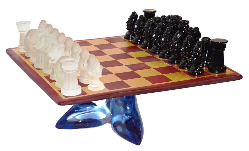 1980s-white-black-murano-glass-chessboard
