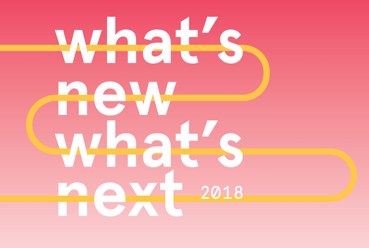 whats-new-whats-next