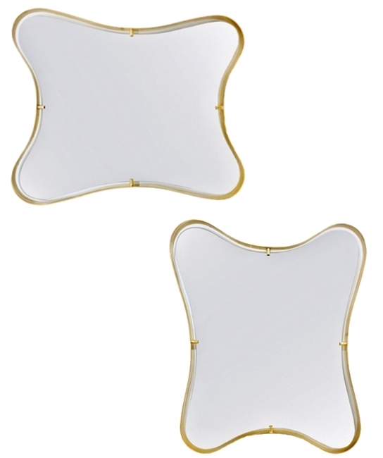 contemporary-italian-brass-mirror-curved-design