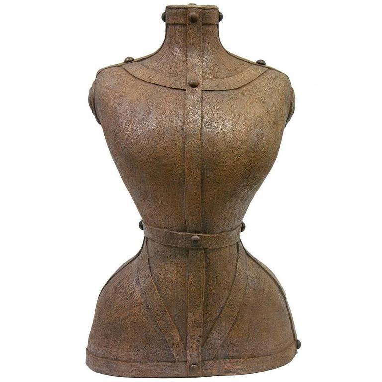bust-terracotta-sculpture