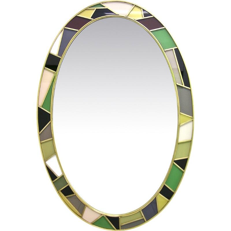 modern-oval-mirror