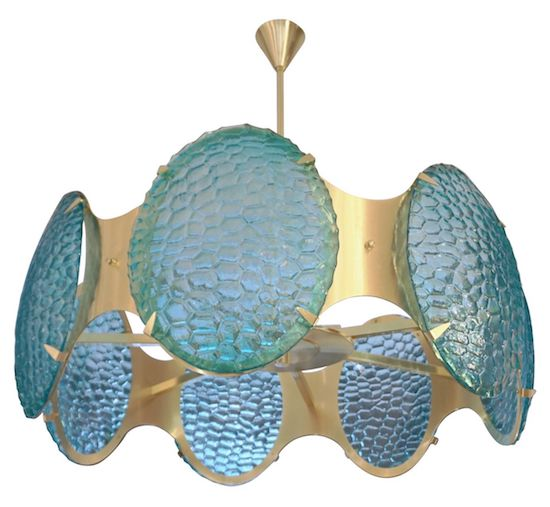 glass-round-brass-chandelier-pendant-823pc