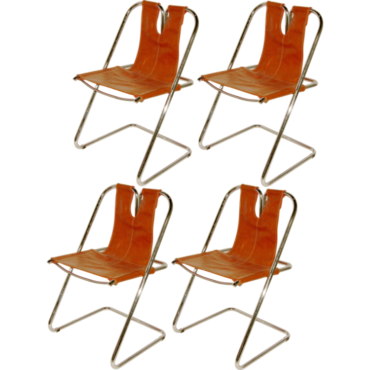leather-chrome-chairs-471po