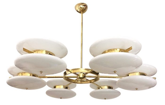 contemporary-italian-murano-glass-chandelier