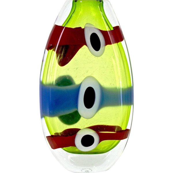green-glass-vase
