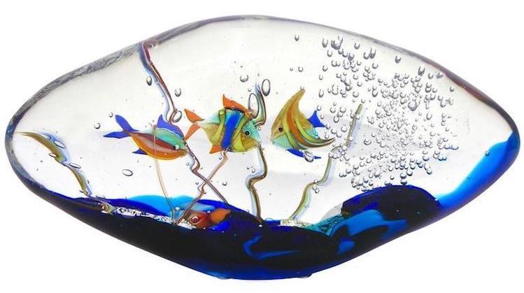 murano-glass-oval-aquarium-sculpture