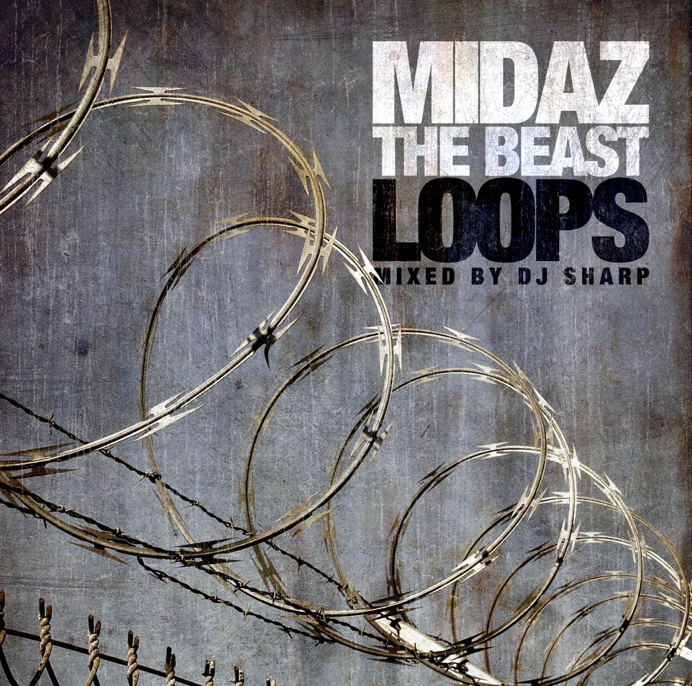 "MidaZ The BEAST Explains New Album ""LOOPS"" in Short Documentary Film"