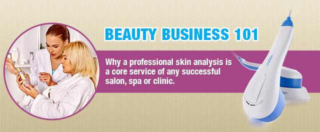 Beauty Business 101