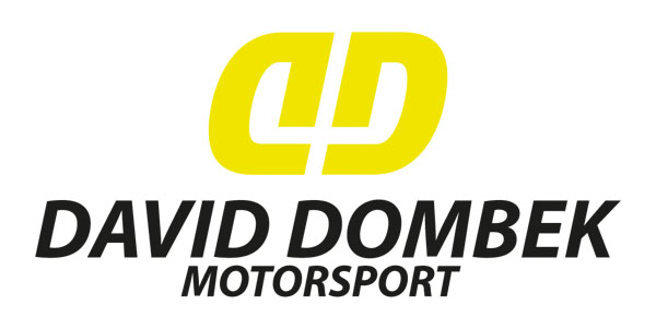 David Dombeck Motorsport Logo