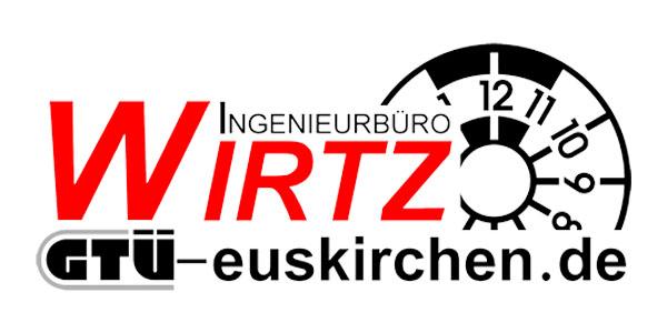 Ing. Büro Wirtz Logo