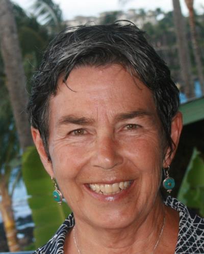 Shelley Gault