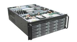 Server IPC