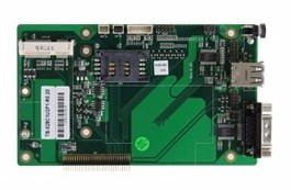 TB-528C1U2P1 Extension I/O Board for ARCHMI Series.