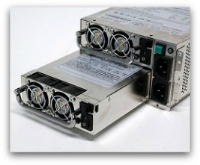 Redundand Power Supplies