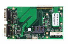 TB-528C2ME1 Extension I/O Board for ARCHMI Series.