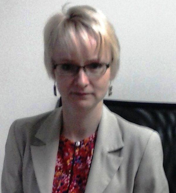 Kristina Lauri