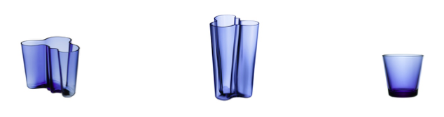 Iittala_glass_colour_of_2017_Ultramarine