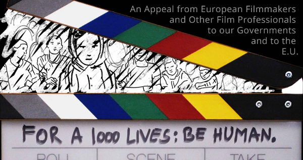 For A Thousand Lives: Be Human