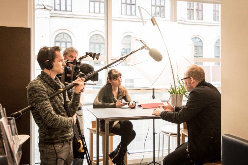 VdFS präsentiert Studienergebnisse zur Arbeits- und Lebenssituation der Filmschaffenden in Österreich