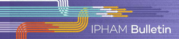 IPHAM Bulletin