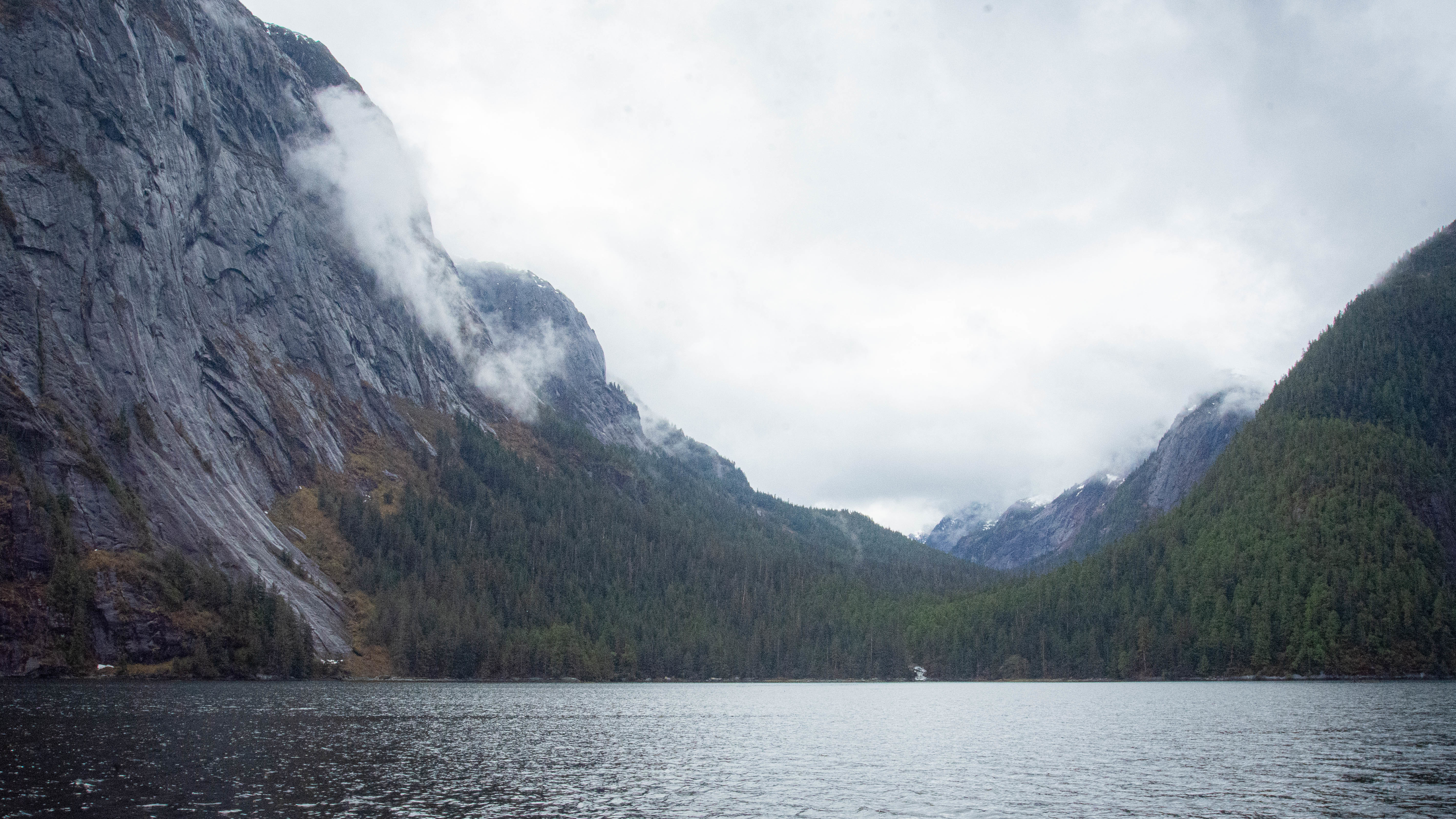 Fjordland - Learn to Cruise the Inside Passage