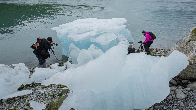 Glacier Bay Photography Cruise