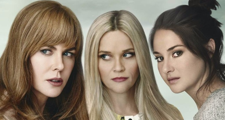 THE WHAT IS: BIG LITTLE LIES