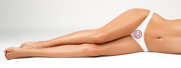 Full Leg Waxing Package of and Complimentary Zen Essential Express Facial at Zen Skincare Waxing, Asheville NC