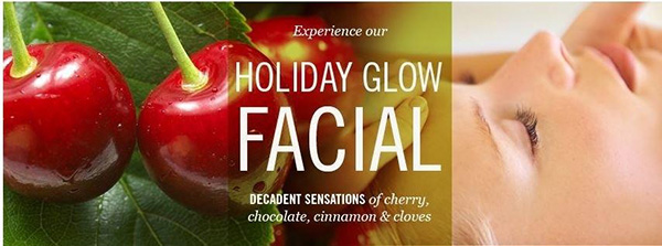 Holiday Glow Facial at Zen Skincare and Waxing, Asheville NC